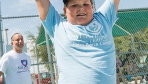 Miracle League of Palm Beach County