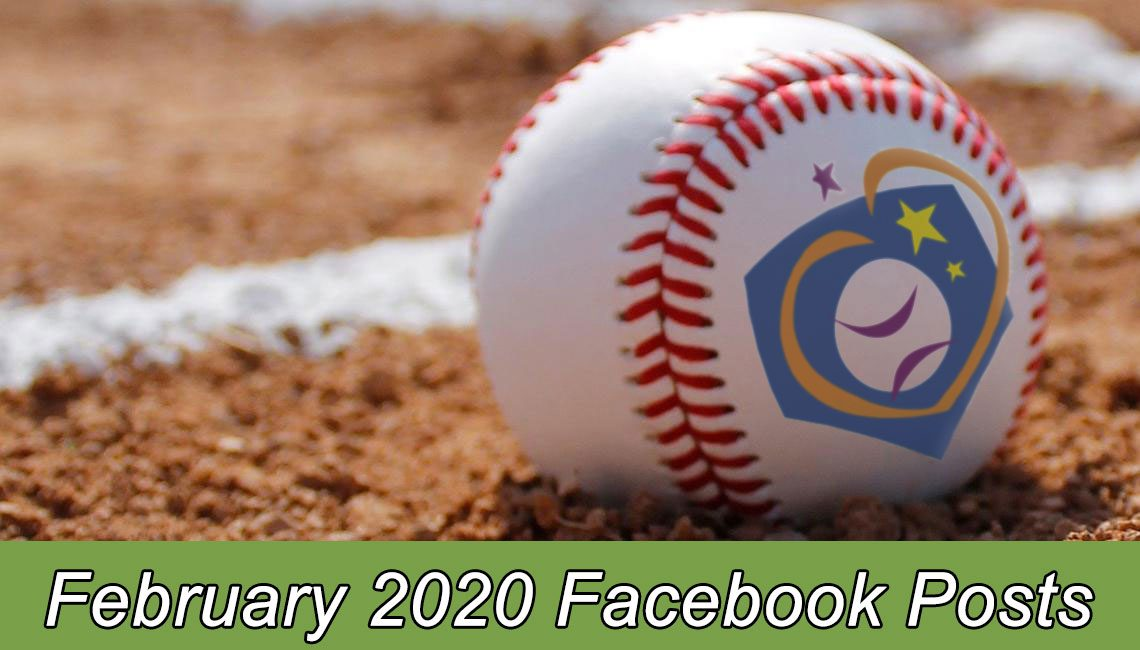 Facebook February 2020 Posts