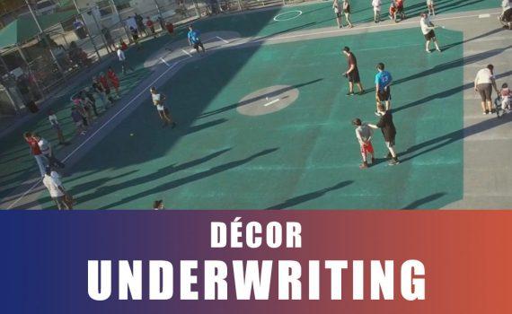 DOD – Décor (Underwriting)