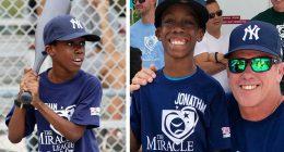 Autism and baseball?